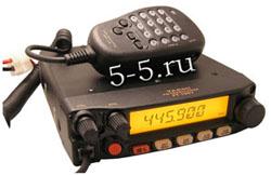 Автомобильные радиостанции 433 мгц