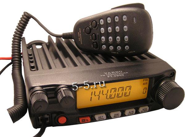 Радиостанции автомобильные и портативные в интернет ...
