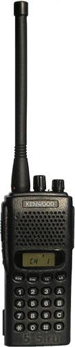 Раскрытие диапазона в Kenwood TK278  Страница 8