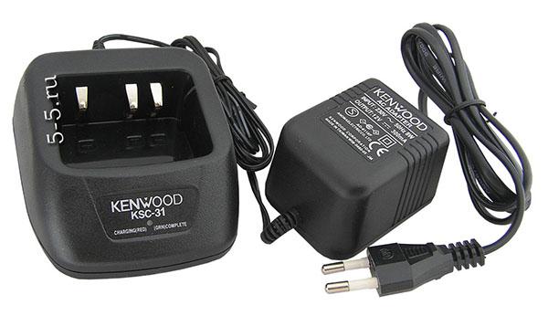 Быстрое зарядное устройство для радиостанции TK-3206/3207 MAX