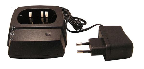 Зарядное устройство для радиостанции TK-F6 TURBO