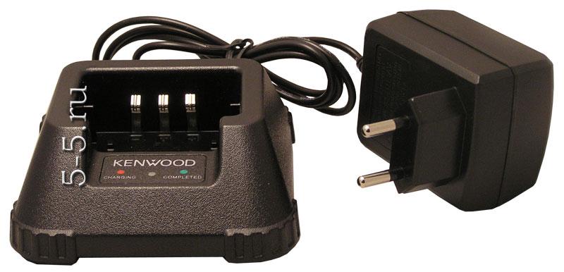 Зарядное устройство для радиостанции TK-F8 Dual