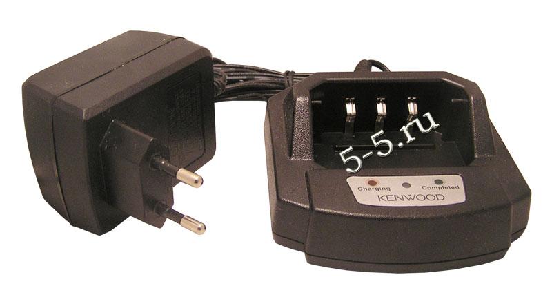 Зарядное устройство для радиостанции TH-X5