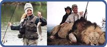 рации для охоты и рыбалки