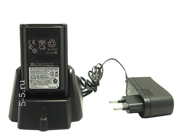 зарядное устройство для радиостанции Vertex VX-231-G6-5